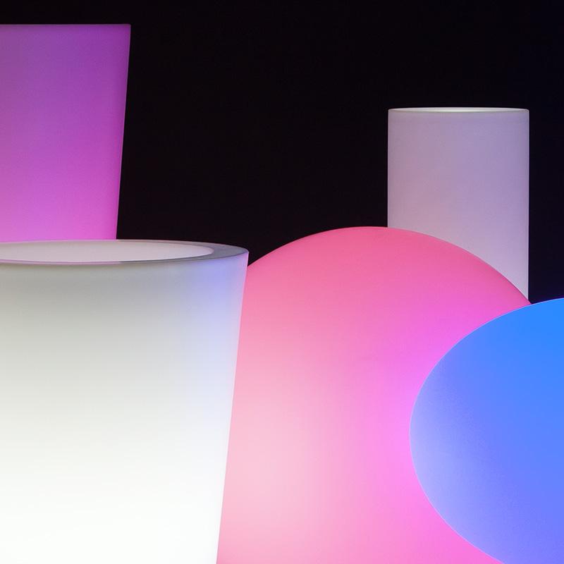 Alquiler de luces decorativas
