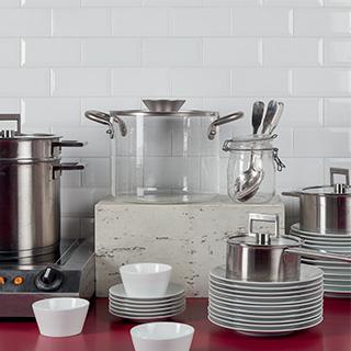 Alquiler de cocina y servicio