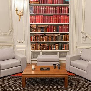 Alquiler de mobiliario lounge y sofás
