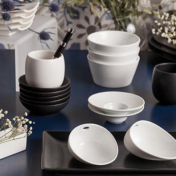 Alquiler de vasitos y pequeños recipientes
