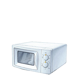 Horno microondas 220 v.
