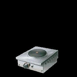 Hornillo eléctrico 1 fuego 220 v.