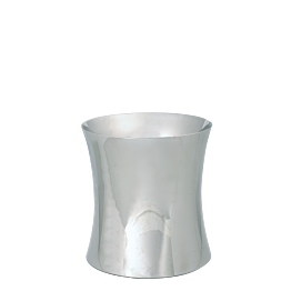 Cubitera Diseño Alt. 21 cm. Ø 19 cm.