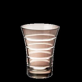 Vaso petunia ahumado Ø 8,5 cm Alt.11 cm 28 cl.
