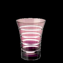 Vaso petunia ciruela Ø 8,5 cm Alt. 11 cm 28 cl