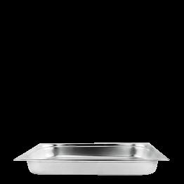Compartimento grande modelo (gastro 1/1) profundidad 6.5cm