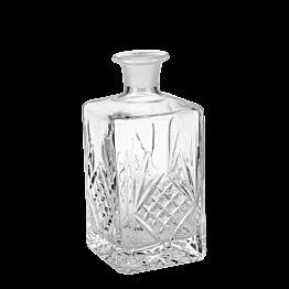Botella de Whisky Vintage