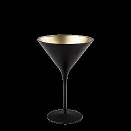Copa martini oro 24 cl