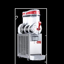 Maquina de granizado 10 L 28 x 47 cm Alt. 69 cm