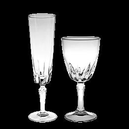 Vintage cristal