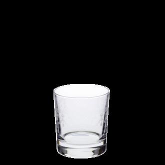 Vaso de Whisky Cincelado bajo 20 cl.