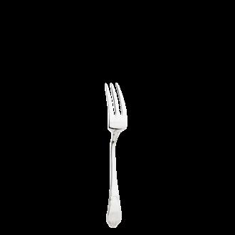 Tenedor de pescado Luís XIV