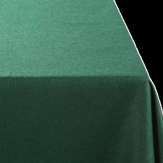 Fieltro verde 180 x 180 cm.