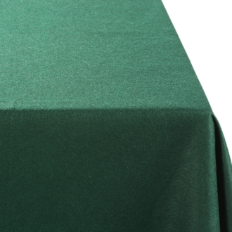 Fieltro verde 180 x 360 cm.