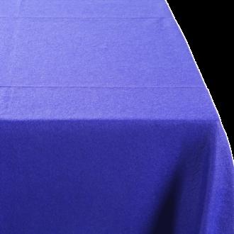 Fieltro azul real 180 x 360 cm.