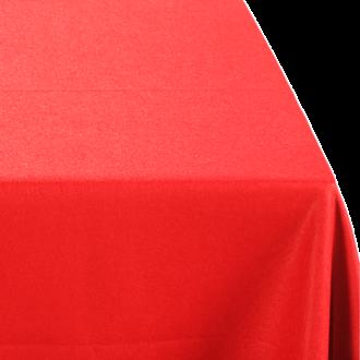Fieltro rojo 180 x 360 cm.
