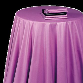 Mantel chintz parma 210 x 210 cm
