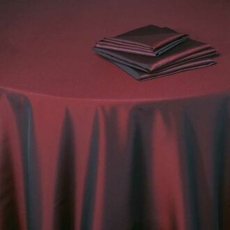 Mantel Toscana rojo Opera 280 x 600 cm