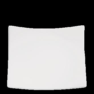 Plato de presentación Karo 31 x 31 cm.