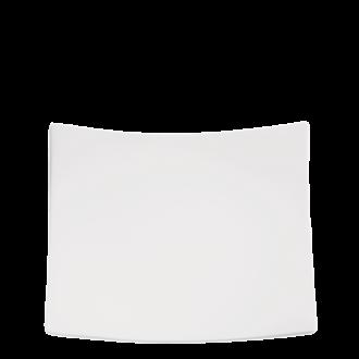 Plato llano Karo 26 x 26 cm.