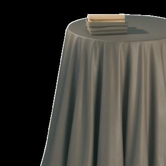 Mantel chintz habana 240 x 240 cm.