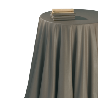 Mantel chintz habana 270 x 400 cm.
