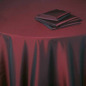 Mantel Toscana rojo Opera 280 x 800 cm