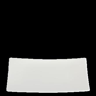 Plato rectangular Karo 21,5 x 32 cm.