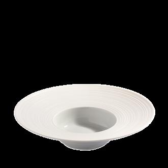 Plato hondo Hemisferio Ø 26 cm cavidad Ø 12 cm