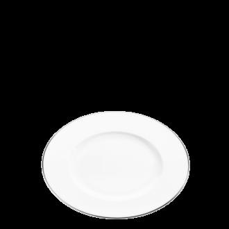 Plato de pan Platino Ø 16 cm