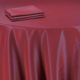 Servilleta de mesa toscana Granada 60 x 60 cm.