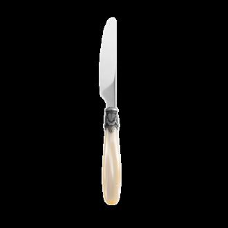 Cuchillo de mesa Nácar