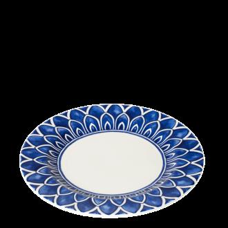 Plato de presentación Azul Ø 32 cm