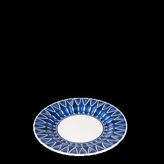 Plato postre Azul Ø 22,5 cm