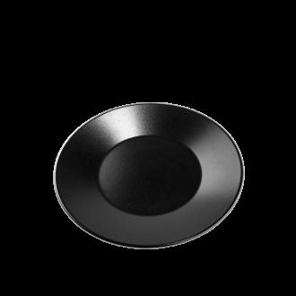 Plato de postre Onyx Ø 25 cm