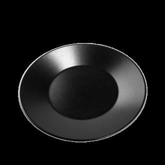 Plato llano Onyx Ø 27,5 cm