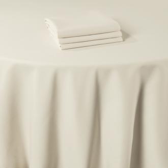 Mantel Marjorie beige 290 x 600 cm