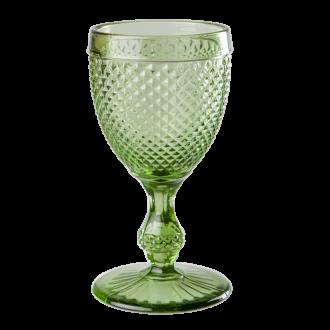 Copa Turmalina verde 30 cl