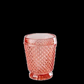 Vaso Turmalina rosa 20 cl