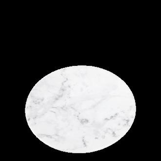 Plato de postre Mármol Ø 22 cm
