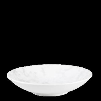 Plato hondo Mármol Ø 21,5 cm