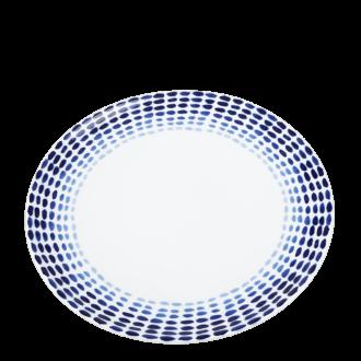 Plato llano Andaluz Ø 27 cm
