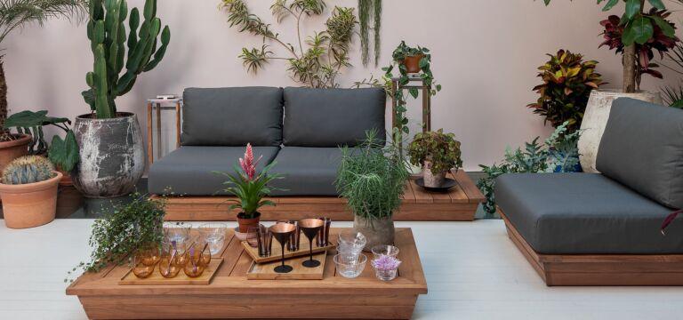 Lounge Natural