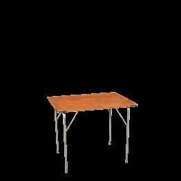 Mesa de servicio 70 x 90 cm.