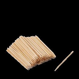 Palillos de madera (por 1000)
