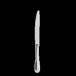 Cuchillo de mesa Viejo París Plata