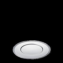 Plato de pan plata Ø 11,5 cm.