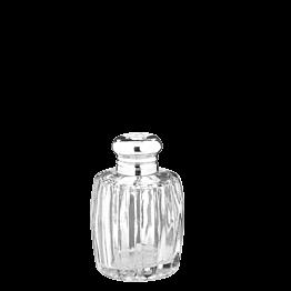 Salero de vidrio (sal no incluída)
