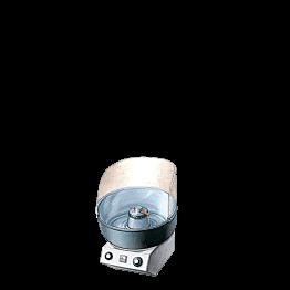 Máquina de algodón de azucar 220 v.