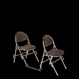 Barra de unión de sillas conferencia